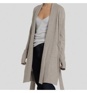 Care By Me - Pernille Cardigan 100% cashmere