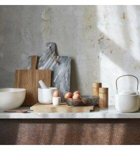 Broste Copenhagen - Salt-/Peberkværn OAK wooden mill