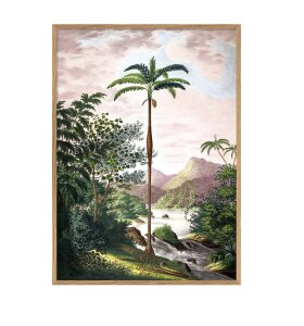 The Dybdahl Co. - Jungle Scenery #6101, 30*40