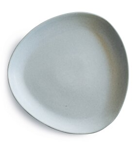 Ro Collection - Plate no. 35, Ash Grey