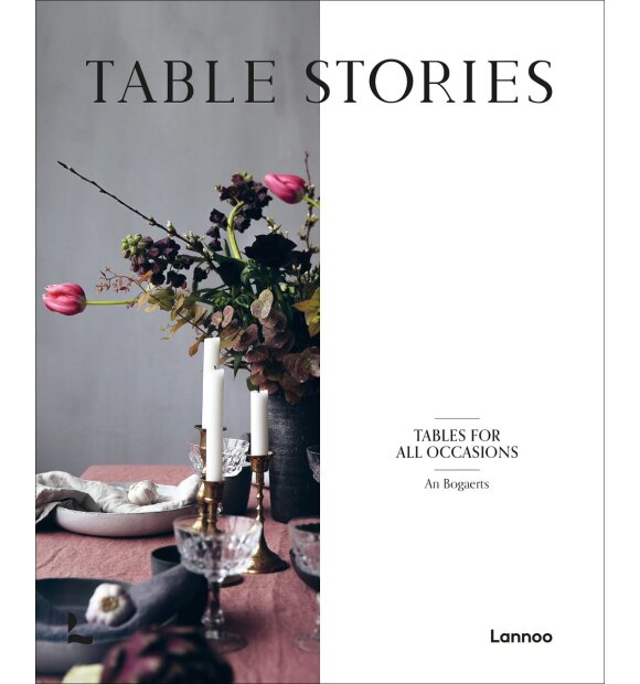 New Mags - Table Stories