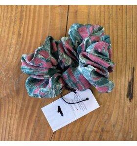 Relove & Roses - Scrunchie silke