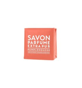 SAVON de Marseille - Sæbebar Pink Grape