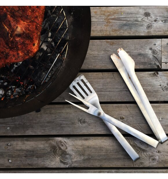 Ro Collection - BBQ Tools No. 6