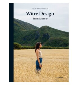 New Mags - Witre Design - En strikkers år