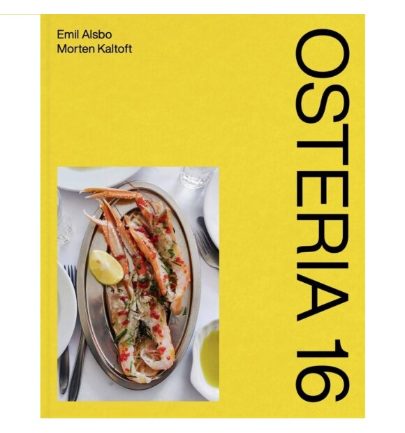 New Mags - Osteria 16