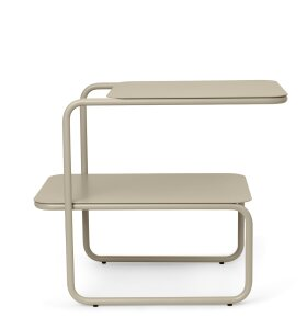 ferm LIVING - Sidebord Level, Cashmere