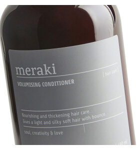 meraki - Volumising conditioner
