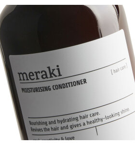 meraki - Moisturising conditioner