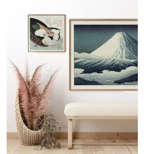 The Dybdahl Co. - Mount Fuji #4809 70*100