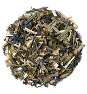 Chaplon - Fuldmåne Grøn te, Øko., Tebreve