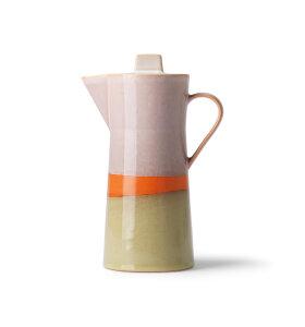 HK living - Kaffekande Saturn 70'er