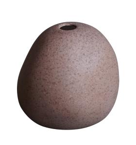 dbkd - Miniature Vase Brun, Medium