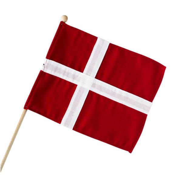 LANGKILDE & SØN - Hurraflag 1 stk.