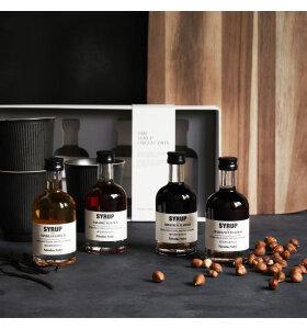 Nicolas Vahé - Gaveæske The Syrup Collection