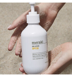 meraki - Sun Lotion Pure, SPF 30