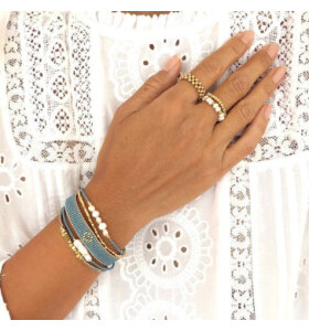 IBU Jewels - Ring Full Gold
