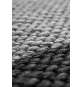 Rug Solid - Løber Landscape Gravel 65*135
