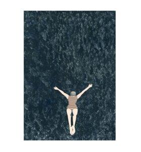 Kirstine Falk - The Deep 1, A5