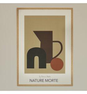 Monna Studio - Nature Morte 50*70 - uden ramme