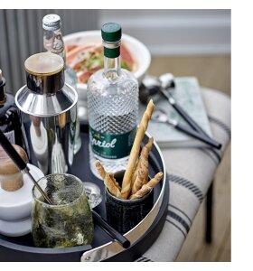 Bloomingville - Cocktail Shaker, Sølv