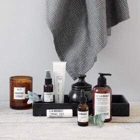 Sæber og renseprodukter