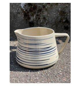 Bornholms Keramikfabrik - Ø-Kande bred