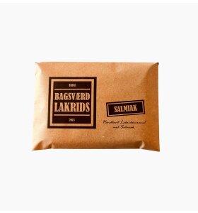 Bagsværd Lakrids - Lakrids, Salmiak