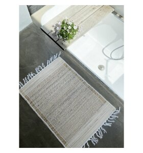 Care By Me - Balance Måtte Shade/White, 50*70