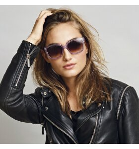Have A Look - Solbrille Mood, Purple Mix