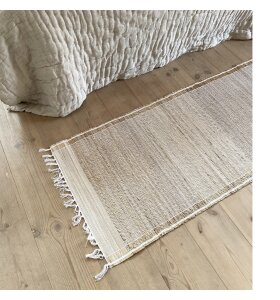 Care By Me - Balance Løber Shade/White, 60*170