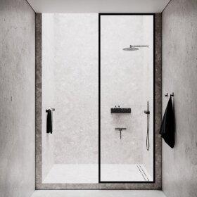Badeværelses-tilbehør