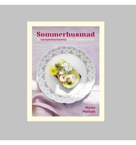 New Mags - Sommerhusmad