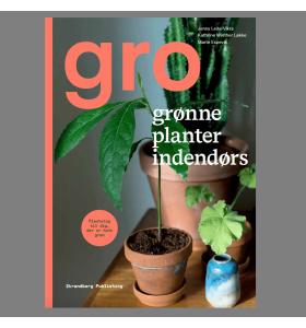 New Mags - Gro - grønne planter indendørs