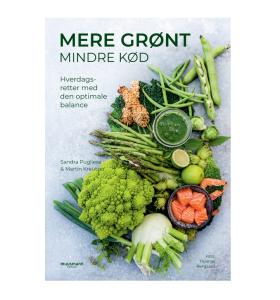New Mags - Mere grønt mindre kød