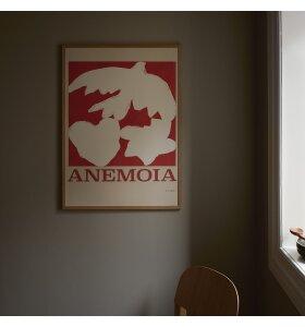 The Poster Club - Anemoia By Garmi 30*40