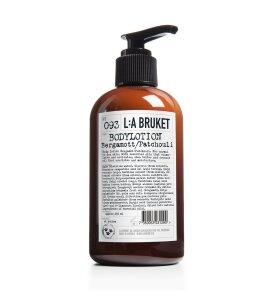 L:A Bruket - Body Lotion, Bergamotte/Patchouli