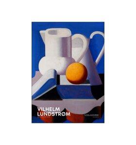 Poster and Frame - Vilhelm Lundstrøm, Opstilling med kander 30*40