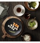 HK living - Japansk middagstallerken Kyoto, Mat sort