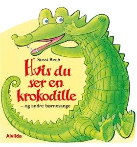 Alvilda Forlag - Hvis du ser en krokodille