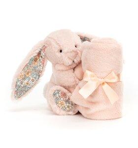 Jellycat - Blossom Blush Bunny nusseklud