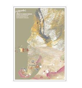 Permild og Rosengreen - Jazzhus Montmartre, Tribute to Charles Mingus, 70*100