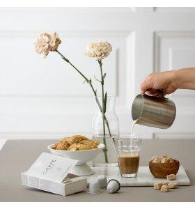 Made by Mama - Bio kaffekapsler, Latte