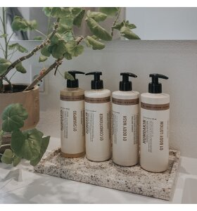 HUMDAKIN - Body Wash Kamille/Havtorn, 500 ml.