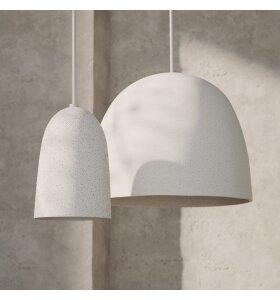ferm LIVING - Speckle Pendel Off-white, Small