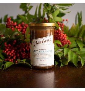 Pärlans - Håndlavet karamelsauce
