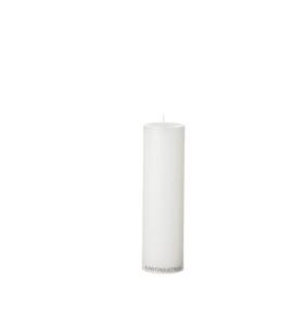 KunstIndustrien - Voksalterlys 6x20 cm