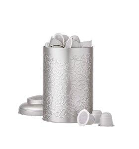 Made by Mama - Kaffedåse til kaffekapsler og -bønner