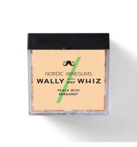 Wally and Whiz - Fersken med Bergamotte