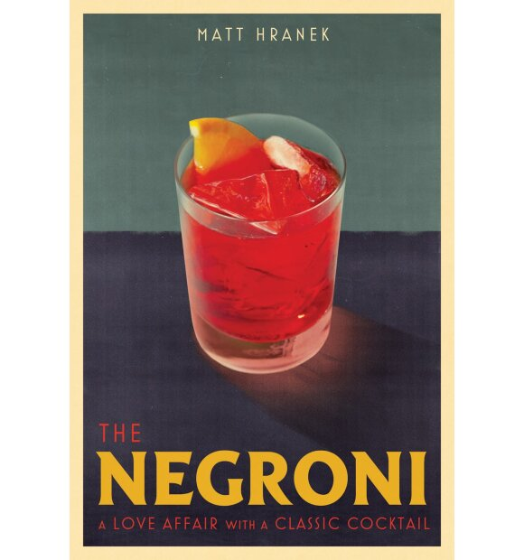 New Mags - The Negroni